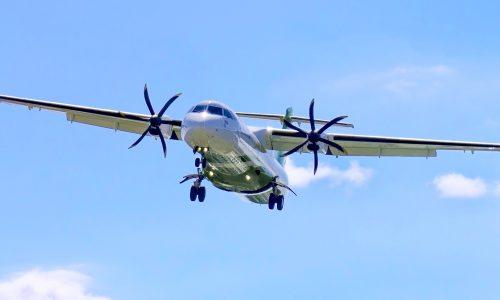 ATR 72-500 for sale