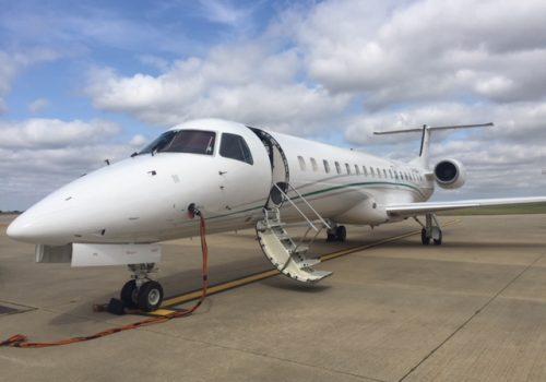 EASA ERJ 145 EP for sale/lease