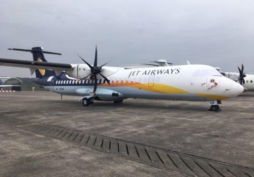 6 x ATR 72-500 for sale