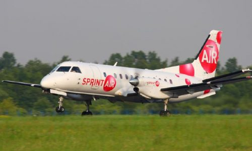Saab 340A Cargo for sale