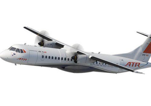 ATR 72-600 for lease