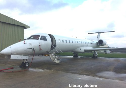 ERJ 145 MP for sale