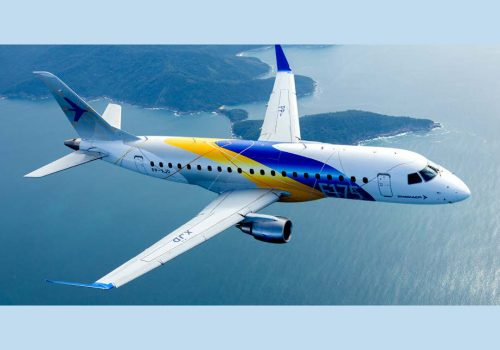 2 x ERJ 175 STD for lease or sale