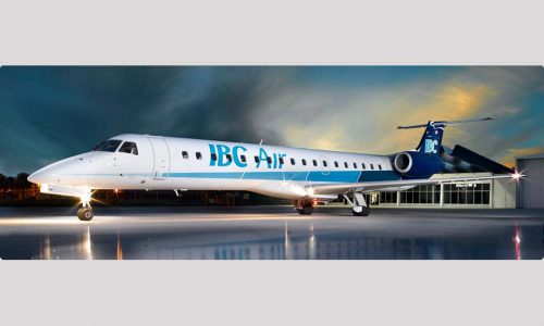 2 x ERJ 145 EP for sale